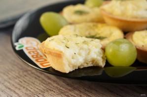 Тарталетки с сыром - фото шаг 7