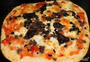 Неаполитанская пицца - фото шаг 4
