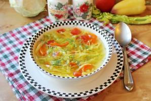Боннский суп - фото шаг 8