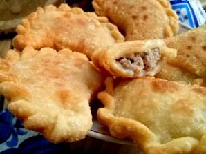 Посикунчики (пирожки) - фото шаг 8