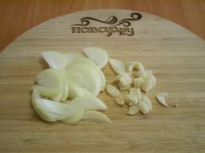 Солянка овощная - фото шаг 3