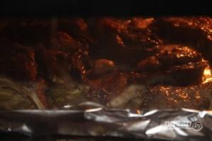 Ребра баранины в духовке - фото шаг 5