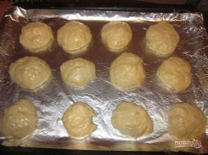 Вкусные булочки из дрожжевого теста - фото шаг 5