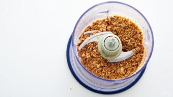 Десерт с миндалем - фото шаг 1