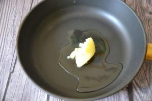 Суп из сыроежек - фото шаг 3