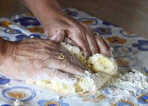 Итальянские картофельные ньокки - фото шаг 4
