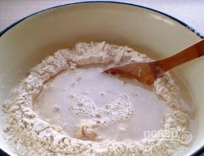 Гречишный хлеб - фото шаг 3