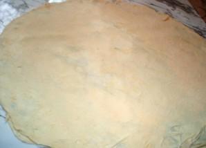 Вертута в духовке - фото шаг 2
