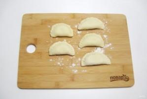 Картофельные пельмени - фото шаг 11