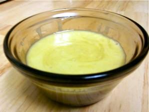 Медово-горчичный соус - фото шаг 3