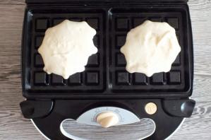 Вафли из рисовой муки - фото шаг 7