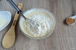 Булочки Синнабон (правильный рецепт 100%) - фото шаг 4