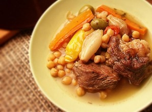 Тажин марокканский с говядиной  - фото шаг 8