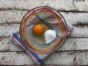 Овсяное печенье с финиками - фото шаг 2