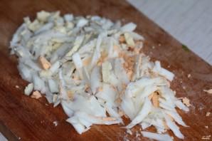 Салат из сузьмы - фото шаг 2