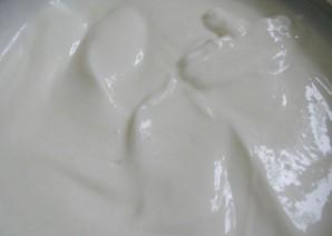 Вишневый торт без выпечки - фото шаг 3