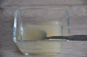 Муссовый яблочный торт - фото шаг 25