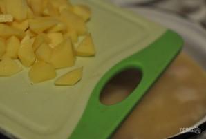 Гороховый суп обычный - фото шаг 2
