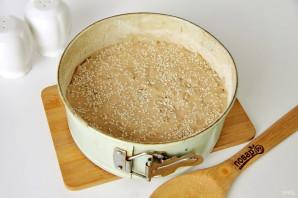 Диетический пирог с капустой - фото шаг 9
