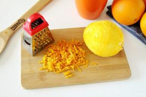 Апельсиновый компот на зиму - фото шаг 2