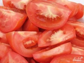 Итальянский суп из помидоров - фото шаг 6