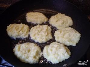 Картофельные драники с кабачками - фото шаг 3
