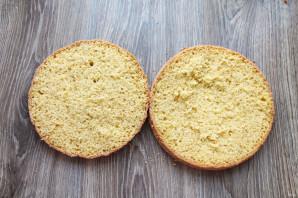 """Торт """"Чародейка"""" в мультиварке - фото шаг 16"""