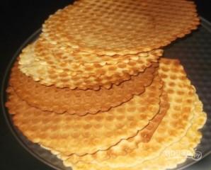 Тесто на вафли - фото шаг 7