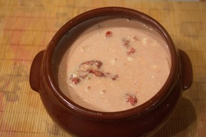 Мясо под соусом - фото шаг 5