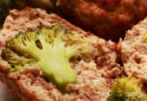 Котлеты с брокколи  - фото шаг 6