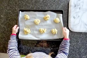 Печенье для самых маленьких - фото шаг 3