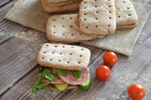 Финский хлеб - фото шаг 10
