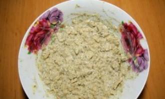 Бефстроганов из соевого мяса - фото шаг 3