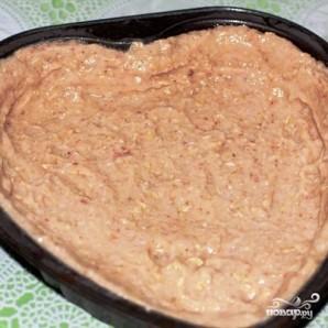 Куриный пирог с гавайской смесью - фото шаг 2