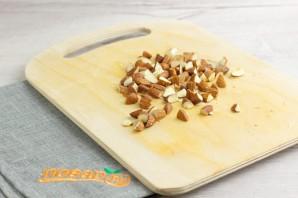 Творожный десерт с вишней - фото шаг 3