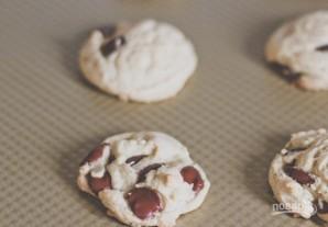 Печенье с виски и шоколадом - фото шаг 5