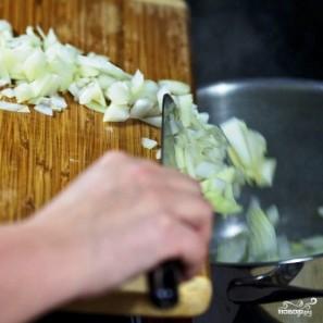 Мидии с овощами в белом вине - фото шаг 2