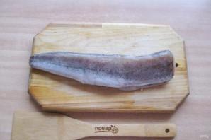 Диетическая рыба - фото шаг 2