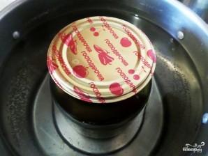 Огурчики с кетчупом на зиму - фото шаг 13