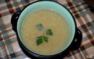Крем-суп в мультиварке - фото шаг 4