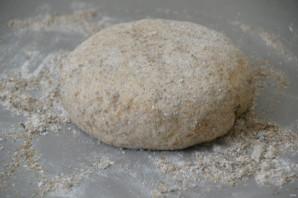 Мультизерновой хлеб - фото шаг 5