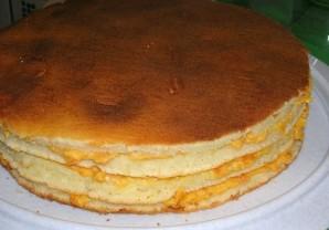 "Торт ""Настенька"" - фото шаг 6"
