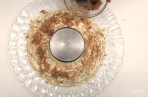 Гранатовый браслет рецепт классический - фото шаг 8