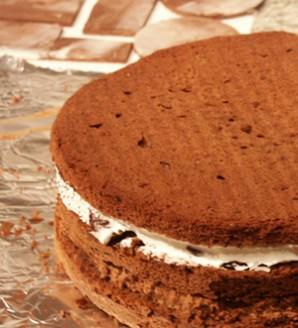 "Торт ""Лолита"" - фото шаг 18"