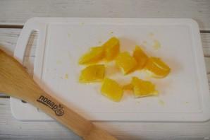 Говядина с апельсинами - фото шаг 4