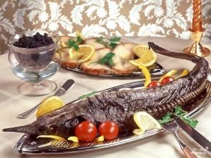 Рыба по-царски - фото шаг 8