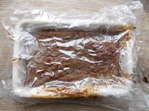 Печеночный хлеб - фото шаг 9