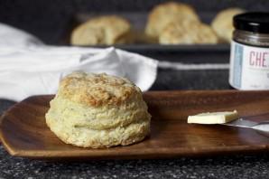 Печенье на сыворотке - фото шаг 4