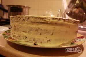 Торт с мишками Тедди - фото шаг 1