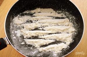 """Мясные тефтели """"Ностальгия"""" с рисом в томатном соусе - фото шаг 3"""